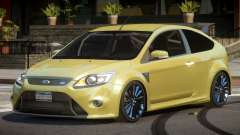 Ford Focus RS V6 для GTA 4