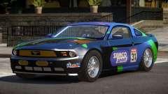 Ford Mustang R-Tuned PJ5 для GTA 4