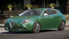 Alfa Romeo Giulietta RS