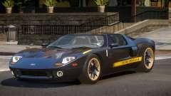2005 Ford GT PJ2 для GTA 4