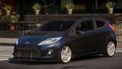 Ford Fiesta SL