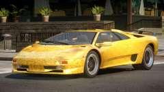 Lamborghini Diablo L-Tuned PJ5 для GTA 4