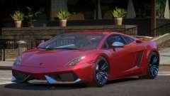 Lamborghini Gallardo GST для GTA 4