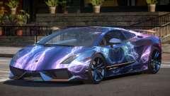 Lamborghini Gallardo GST PJ2 для GTA 4