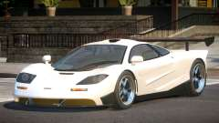 McLaren F1 BS для GTA 4