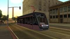 CNR TRAM для GTA San Andreas