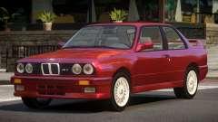 1996 BMW M3 E30 для GTA 4