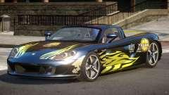 2005 Porsche Carrera GT PJ4 для GTA 4