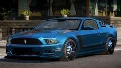 Ford Mustang 302 PSI для GTA 4