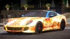 Ferrari 599 PSI PJ5 для GTA 4