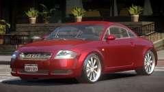 Audi TT L-Tuned для GTA 4