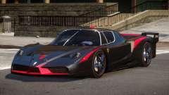 Ferrari FXX L-Tuned для GTA 4