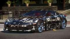 Lexus LFA R-Tuned PJ6 для GTA 4