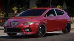 Seat Leon LS для GTA 4