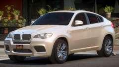 BMW X6M NR для GTA 4