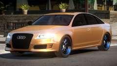 Audi RS6 MN для GTA 4