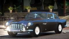 1963 Aston Martin DB5 для GTA 4
