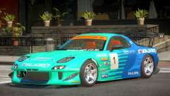 Mazda RX7 SP PJ4 для GTA 4