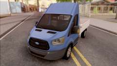 Ford Transit 330S Single Cabin для GTA San Andreas