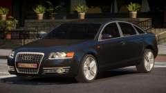Audi A6 ES для GTA 4