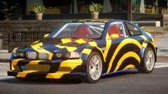 BMW M3 E46 GTR PJ3 для GTA 4