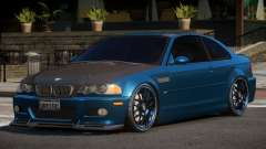 BMW M3 E46 SP для GTA 4