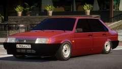 VAZ 21099 L-Tuned для GTA 4