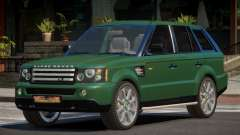 Range Rover Sport GS для GTA 4