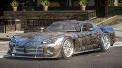 Dodge Viper BS PJ6 для GTA 4