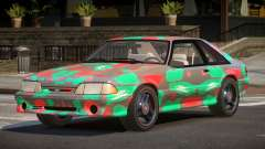 1994 Ford Mustang SVT PJ5 для GTA 4