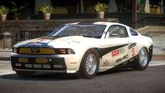 Ford Mustang R-Tuned PJ6 для GTA 4