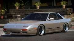 Nissan Onevia D-Tuning для GTA 4