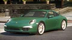 Porsche 911 CK для GTA 4