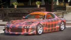 Mazda RX7 SP PJ5 для GTA 4
