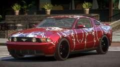Ford Mustang MS PJ5 для GTA 4