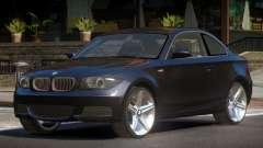 BMW 135I E82 ST для GTA 4