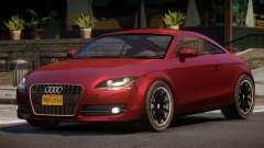 Audi TT G-Tuned для GTA 4