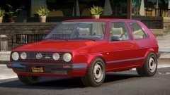Volkswagen Golf GTI V1.5 для GTA 4