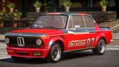 BMW 2002 R-Tuned PJ5 для GTA 4