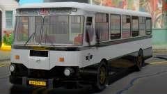 ЛиАЗ-677 для GTA San Andreas