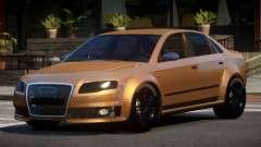Audi RS4 SN для GTA 4