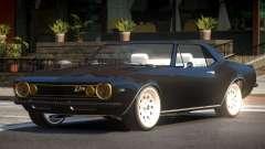 1971 Chevrolet Camaro для GTA 4
