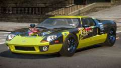 2005 Ford GT PJ3 для GTA 4