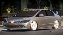 Honda Civic LTR