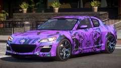 Mazda RX8 L-Tuned PJ5 для GTA 4