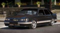 Lada 2115 LT для GTA 4