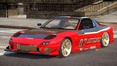 Mazda RX7 GST PJ2 для GTA 4
