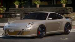 RUF RT12 RS для GTA 4