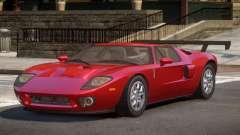 2004 Ford GT для GTA 4