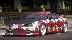 Toyota Supra L-Tuning PJ2 для GTA 4